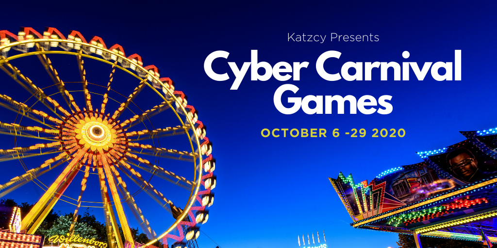Virtual Cyber Carnival Kicks off