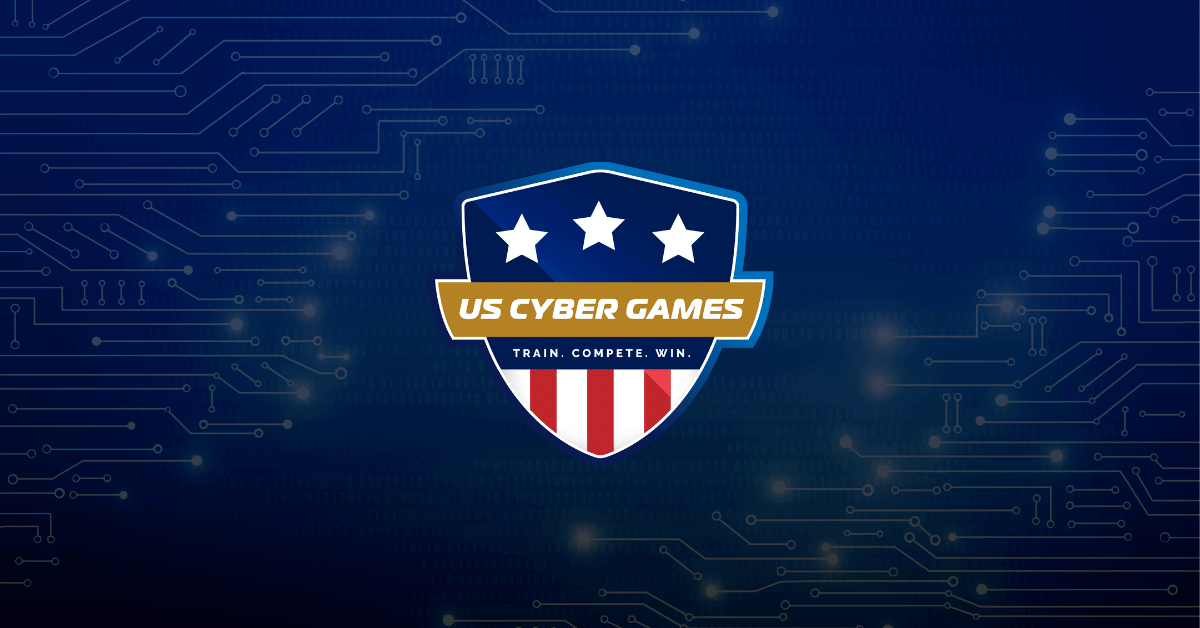 US Cyber Games Launches a Cyber Open and Combine to Find the Best Cybersecurity Athletes for the Inaugural US Cyber Team